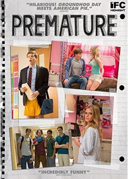 Premature(原題)