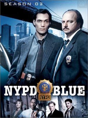 NYPDブルー シーズン2