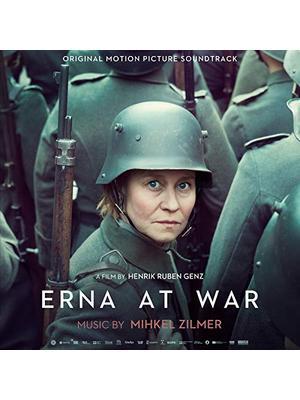 Erna at War(英題)