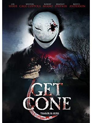 Get Gone(原題)