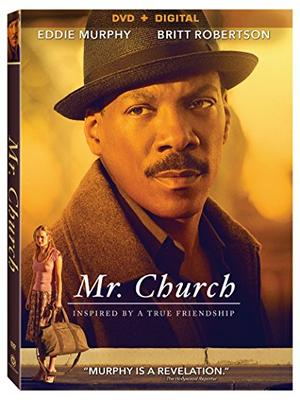 Mr. Church(原題)