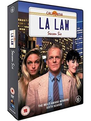 LA・ロー シーズン6
