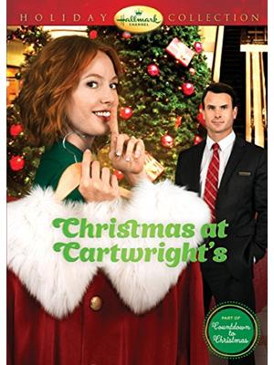 Christmas at Cartwright's(原題)