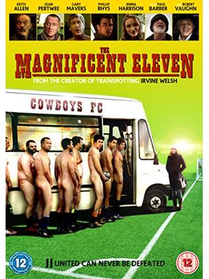 The Magnificent Eleven(原題)
