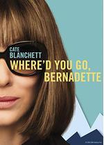 Where'd You Go, Bernadette(原題)