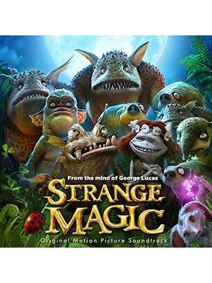 Strange Magic(原題)