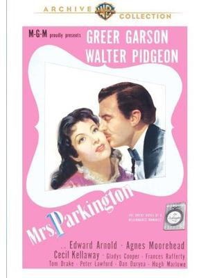 パーキントン夫人