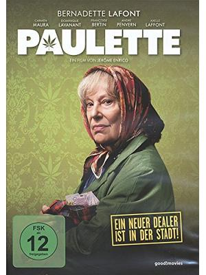 Paulette(原題)