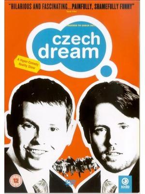 Czech Dream(英題)