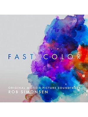 Fast Color(原題)