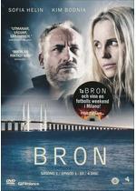 THE BRIDGE/ブリッジ シーズン1