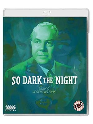 夜よりも深い闇