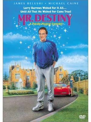 MR.デスティニー