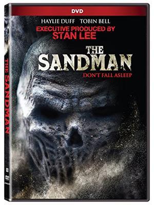The Sandman(原題)