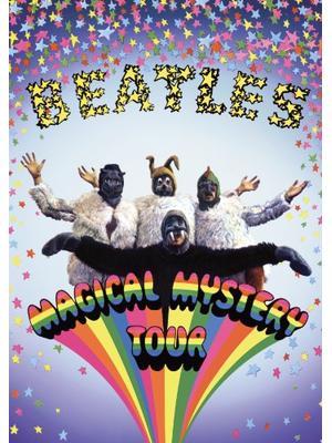 THE BEATLES/マジカル・ミステリー・ツアー