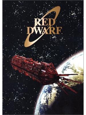 宇宙船レッドドワーフ号 シーズン1