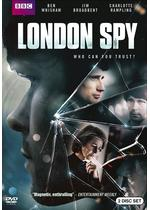 ロンドン・スパイ シーズン1