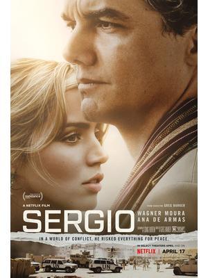 セルジオ: 世界を救うために戦った男