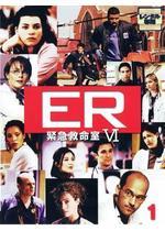 ER緊急救命室Ⅵ <シックス・シーズン>