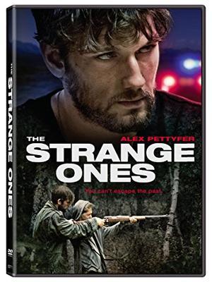 The Strange Ones(原題)