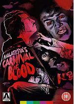 Malatesta's Carnival of Blood(原題)