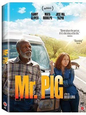 Mr.Pig(英題)