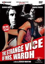 The Strange Vice of Mrs. Wardh(英題)