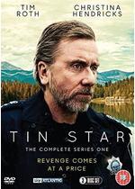 Tin Star -もう一人の俺- シーズン1