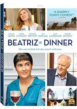 Beatriz at Dinner(原題)