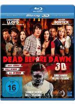 Dead Before Dawn 3D(原題)