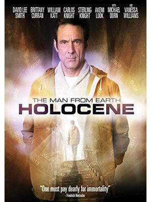 The Man from Earth: Holocene(原題)