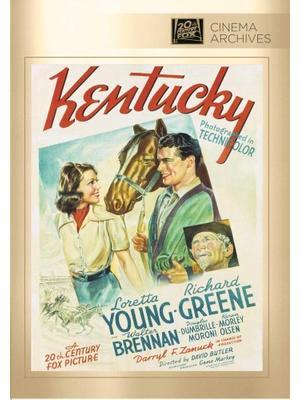 Kentucky(原題)
