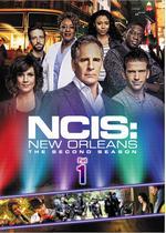 NCIS:ニューオーリンズ シーズン2