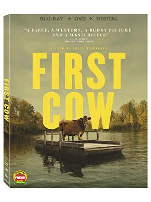 First Cow(原題)