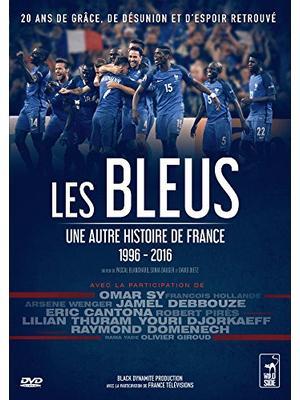 レ・ブルー: フランス代表の軌跡 1996-2016