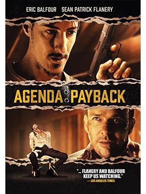 Agenda: Payback(原題)