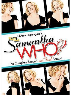 サマンサ Who? シーズン2