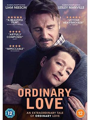 Ordinary Love(原題)