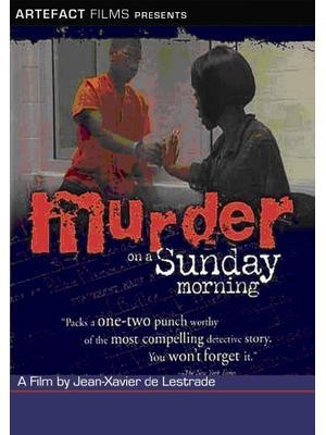 日曜日の殺人事件
