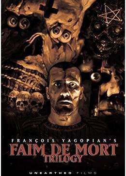 Faim De Mort Trilogy(原題)