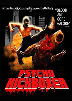 The Dark Angel: Psycho Kickboxer(原題) - 映画情報・レビュー ...