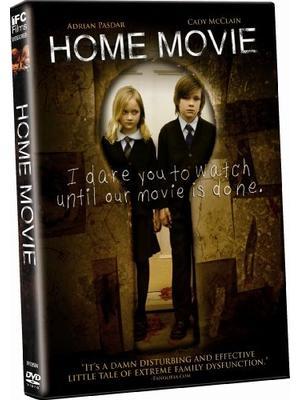 Home Movie(原題)