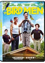 The Bird Men/The Birder(原題)