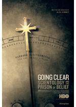 ゴーイング・クリア: サイエントロジーと信仰という監禁