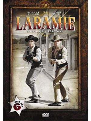 ララミー牧場 シーズン3