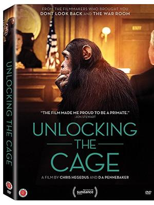 Unlocking the Cage(原題)