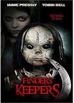 Finders Keepers(原題)
