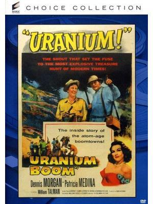 Uranium Boom(原題)