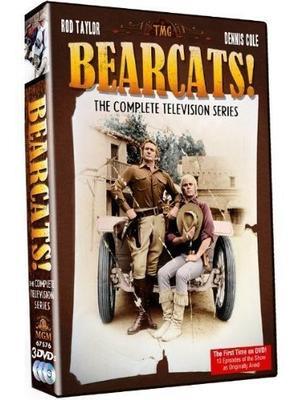 Bearcats!(原題)