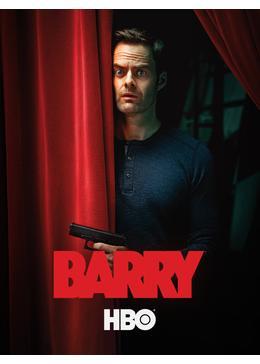 バリー シーズン2